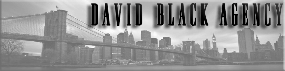 David Black Agency